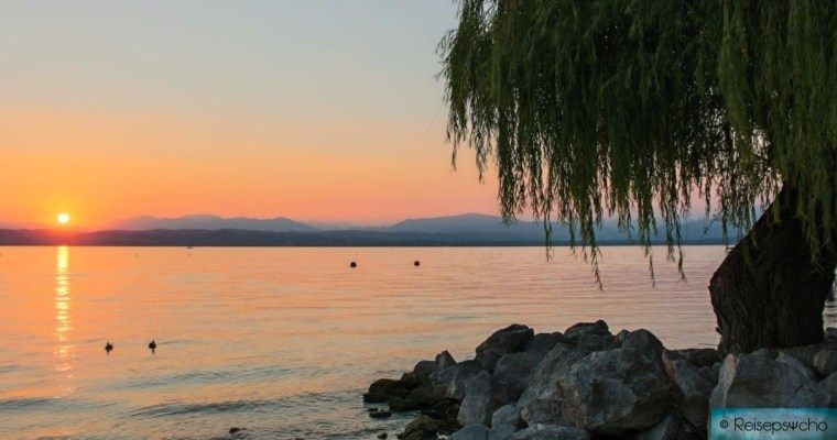 Der Gardasee – vielseitige Perle