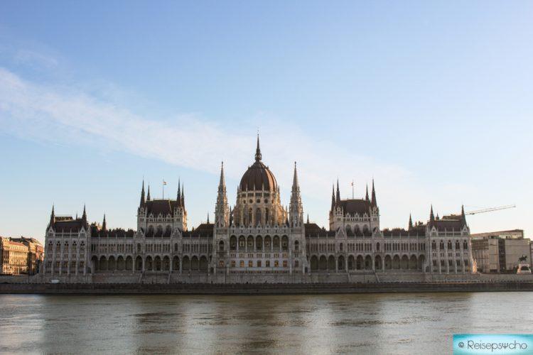 Budapest Reisetipps im Advent