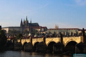 Prag ist perfekt für einen Kurztrip