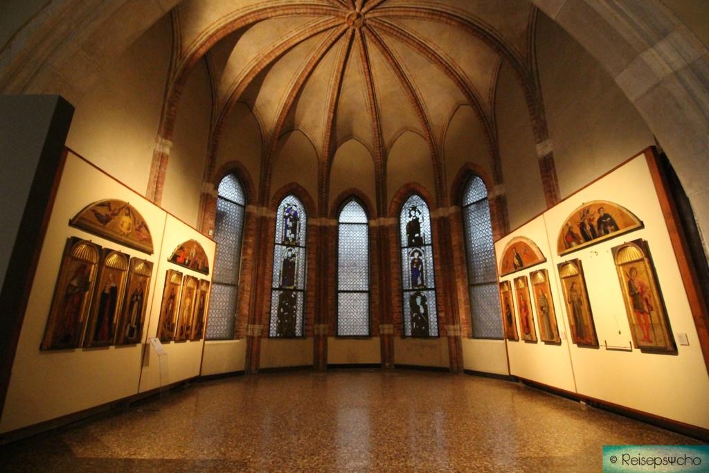 Venedig Galleria dell´Accademia