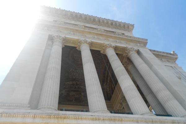 Sommer in Rom - Tipps für entspannte heiße Tage