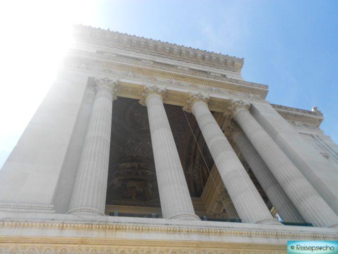 Sommer in Rom – Tipps für entspannte heiße Tage
