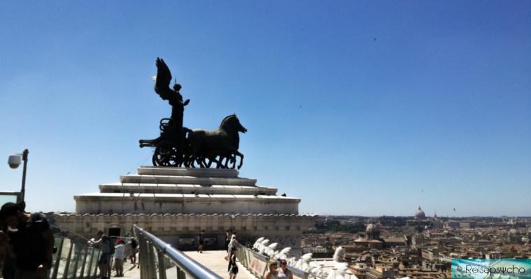 La Festa di Polter – Poltern in Rom