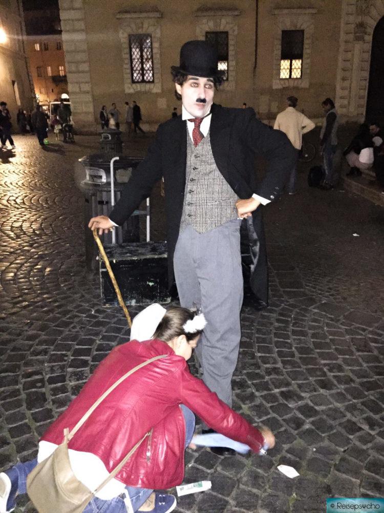 Junggesellinnenabschied in Rom