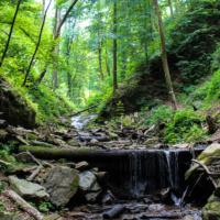 Abenteuer Klamm in der Steiermark