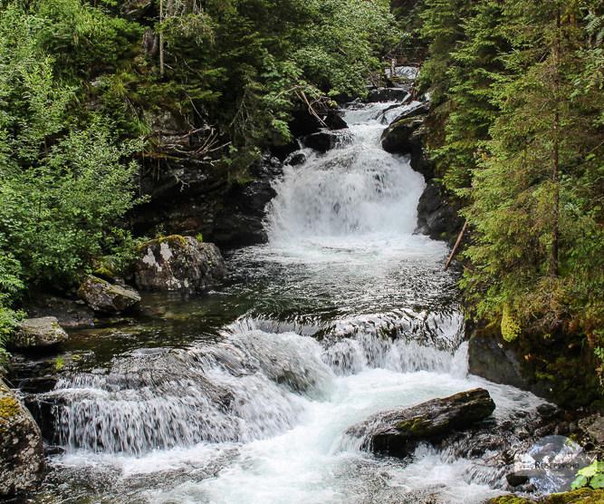Durch die Klamm – Wasserwanderungen in der Steiermark