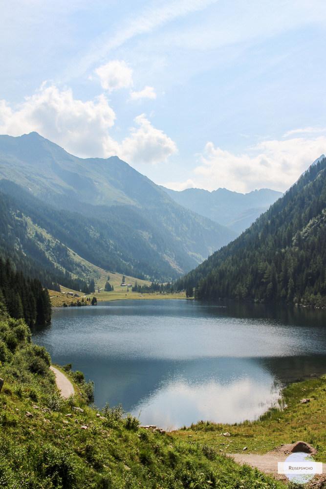 Riesachsee in der Steiermark