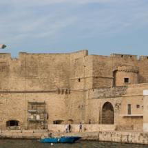 Monopoli, Apulien