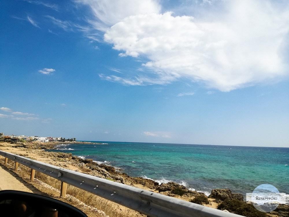 Apulien – Roadtrip durch den Stiefelabsatz Italiens