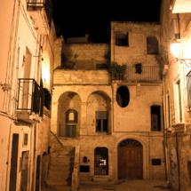 Polignano a Mare, Apulien