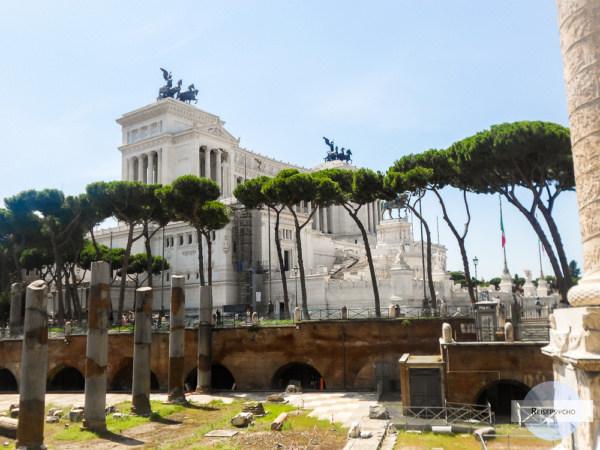 Die schönsten Orte in Italien: Rom