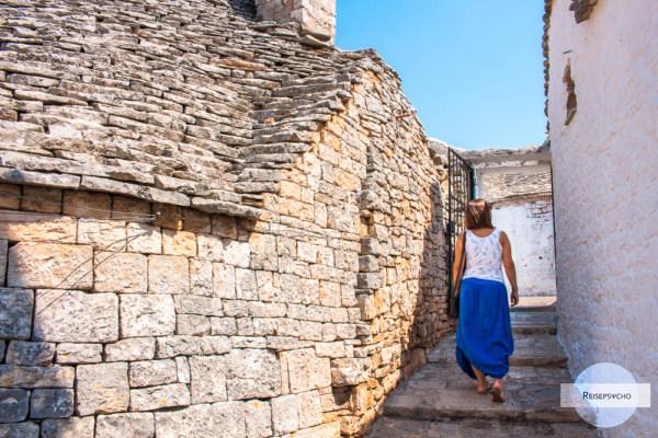 Fotospot Alberobello