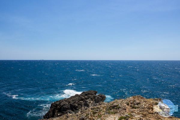 Punta Ristola südlichster Punkt Apulien