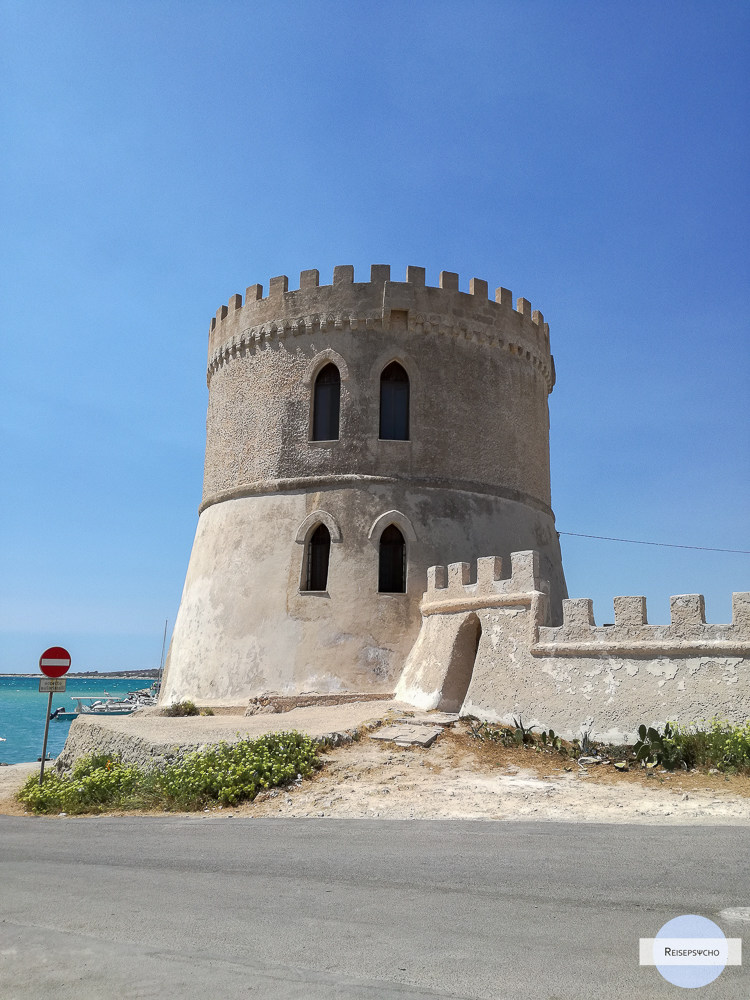 Torre Salento