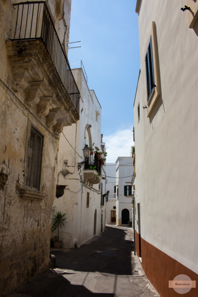 Gallipoli Gasse