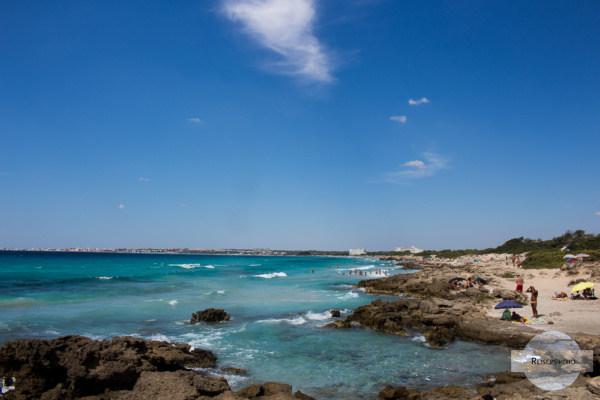 Strand Baia Verde