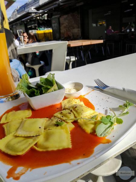 Naschmarkt Essen
