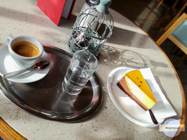 Kaffee und Torte Wien