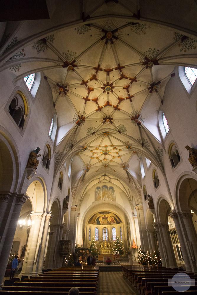 Basilika Sankt Kastor in Koblenz