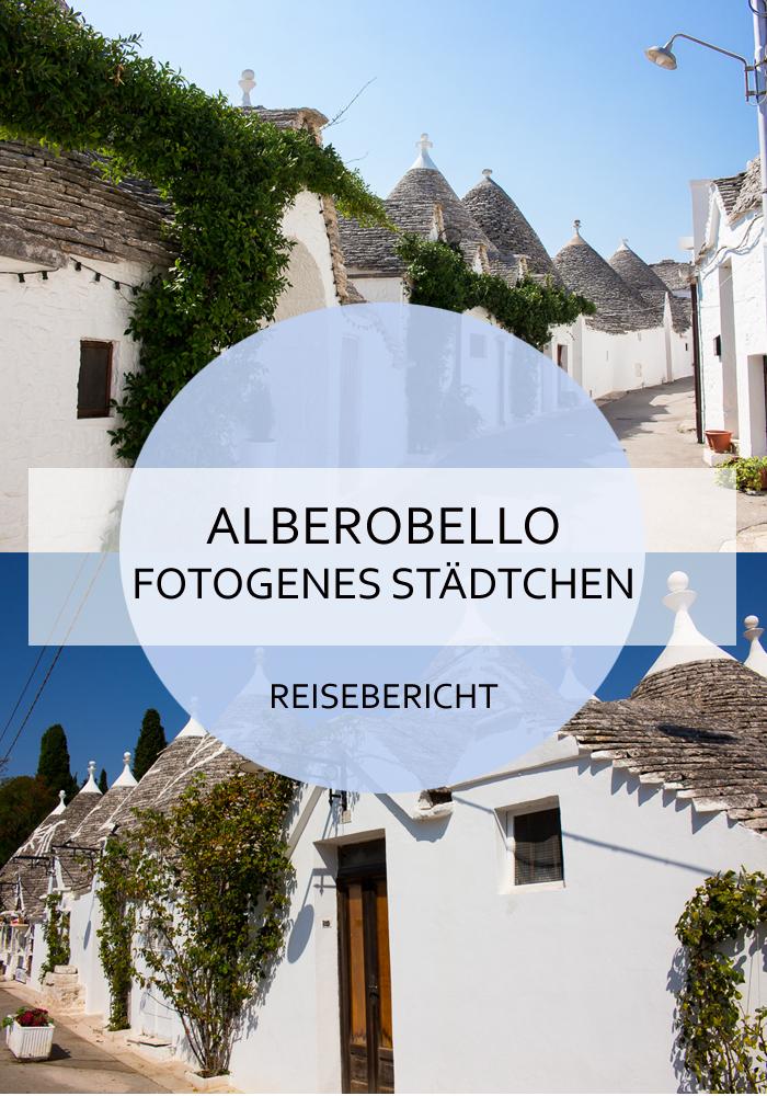 Das kleine Städtchen Alberobello in Apulien besticht mit einer Vielzahl an schönen Fotomotiven #alberobello #apulien #puglia #foto #reisefotografie #fotomotive #italien #süditalien #roadtrip #reisen #reiseblog #bericht