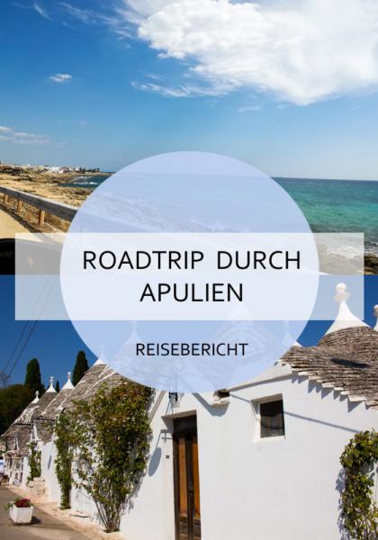 Ein zweiwöchiger Roadtrip durch Apulien - die schönsten Plätze, intensive Erfahrungen und Sonne pur #apulien #puglia #roadtrip #sommer #italien #bari #lecce #salento #tarent #matera #alberobello #reisen #reiseblog #bericht #sonne