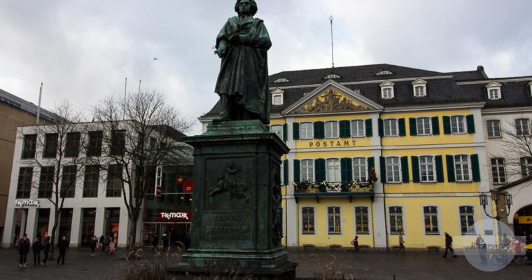 Auf den Spuren der Geschichte – historische Museen in Bonn