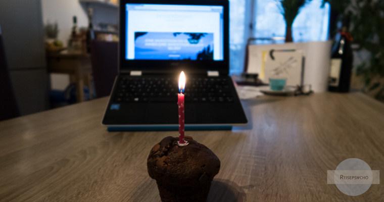 Blogger werden ist (nicht) schwer – was ich in einem Jahr gelernt habe
