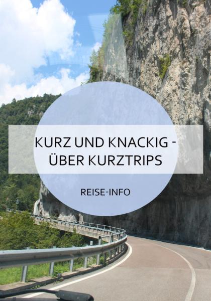Tipps für den nächsten Kurztrip. #kurztrip #info #tipps #reiseinfo #reiseblog #kurzmalweg