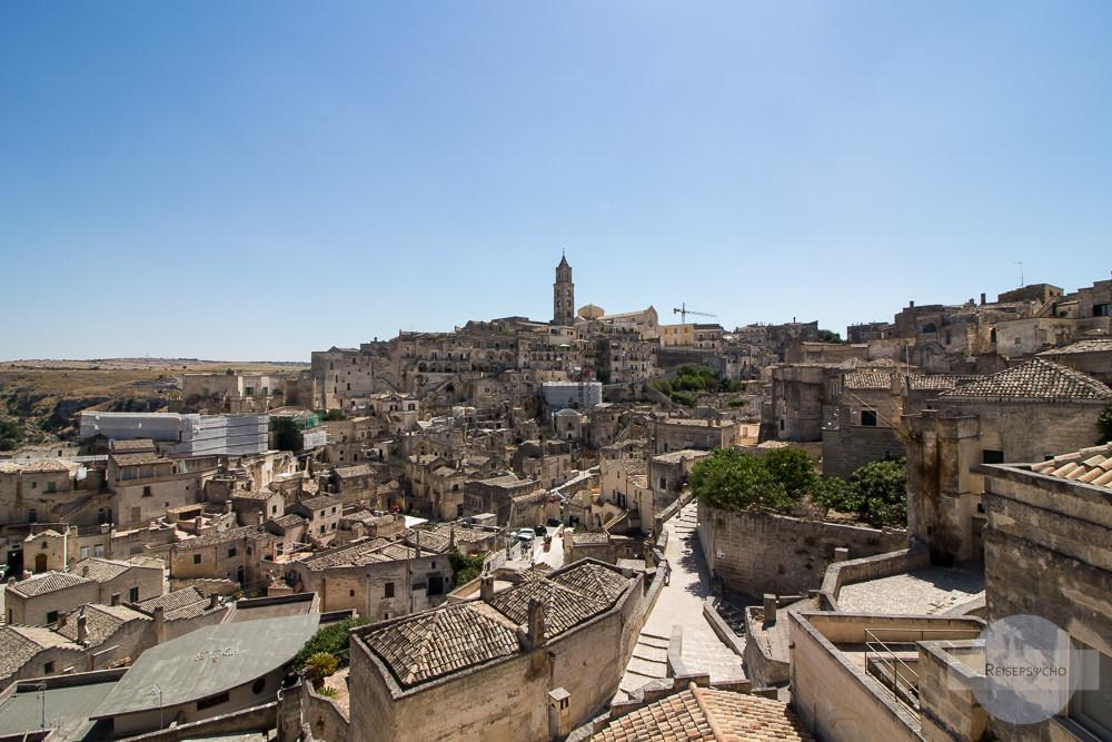 8 Tipps für Matera – Die schönste Stadt Italiens
