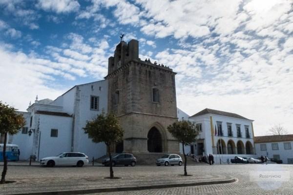 Kirche Santa Maria in Faro