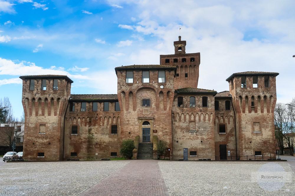 Castello in Cento