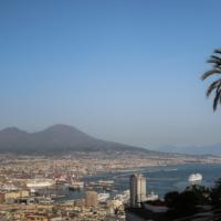 Goethes italienische Reise nachgereist - Etappe 4: Von Rom nach Neapel