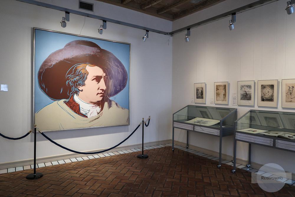 Casa di Goethe in Rom