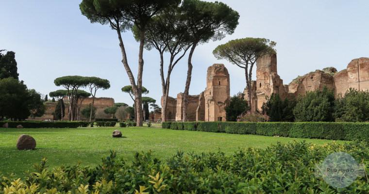 Goethes italienische Reise nachgereist – Etappe 3: Von Venedig nach Rom