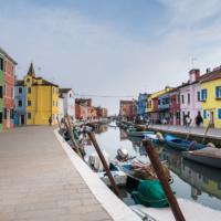 Goethes italienische Reise nachgereist - Etappe 2: Von Verona bis Venedig