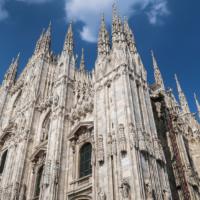Goethes italienische Reise nachgereist - Etappe 7: von Siena nach Mailand