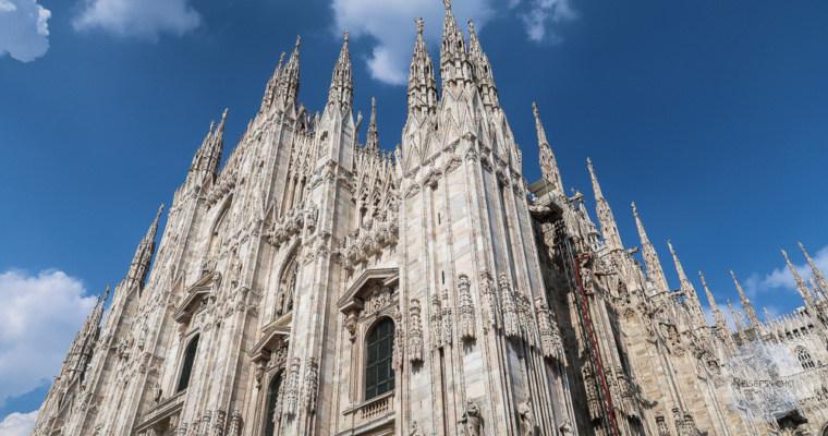 Goethes italienische Reise nachgereist – Etappe 7: von Siena nach Mailand