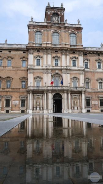 Modena Palazzo