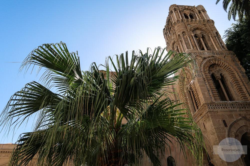 Kirche in Palermo