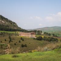Goethes italienische Reise nachgereist – Etappe 5: Sizilien