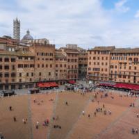 Goethes italienische Reise nachgereist - Etappe 6: Von Neapel nach Siena