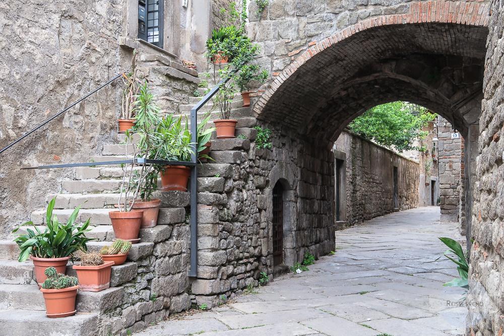 mittelalterliches Viterbo