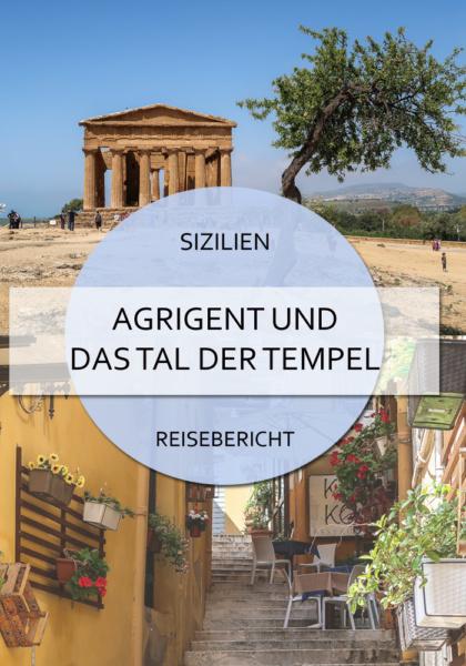Agrigent und das Tal der Tempel #agrigent #agrigento #sizilien #italien #taldertempel #tempel #archäologie #ausgrabungen #altegriechen