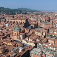 Die sieben Geheimnisse von Bologna - eine Suche nach versteckten Details