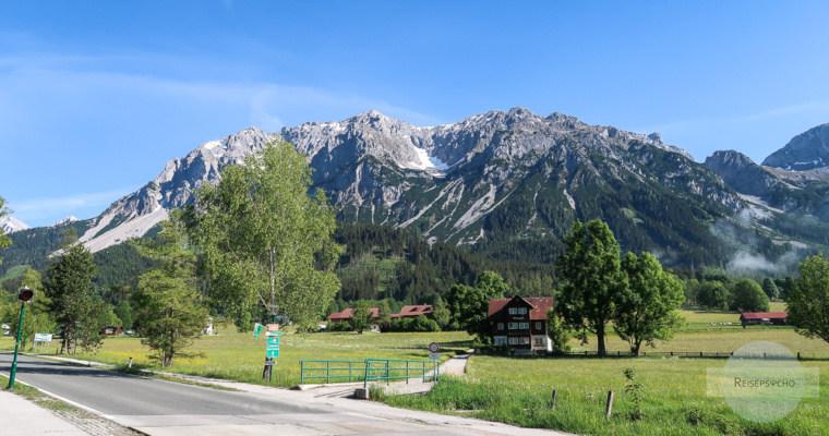 Der perfekte Pärchenurlaub in Ramsau am Dachstein