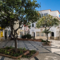 Lagos - das Schmuckstück der Algarve