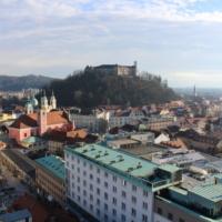 Ljubljana | Wellness, Wandern und Sehenswürdigkeiten