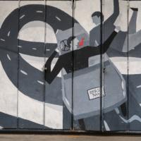 Street Art in Rom - öffentliche Kunst in der ewigen Stadt