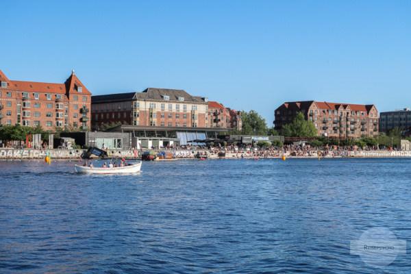 Kopenhagen im Sommer
