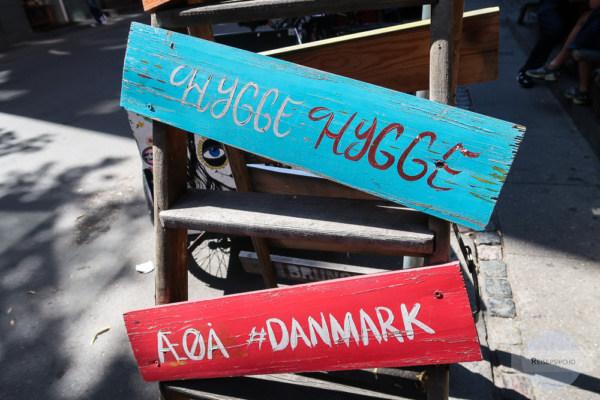 hygge in Kopenhagen